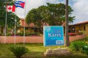Hotel Club Karey
